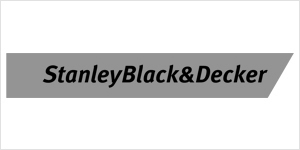 Logo Stanley Black & Decker